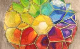 Colour Wheel Orb