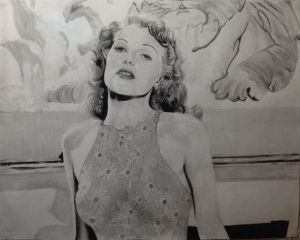 Rita Haworth