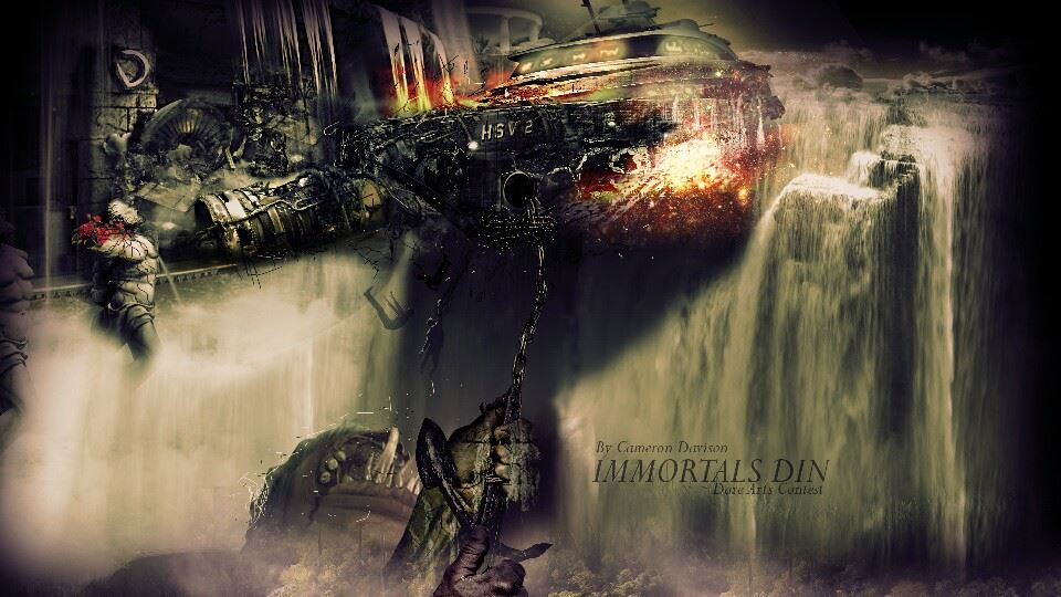 Immortals Din